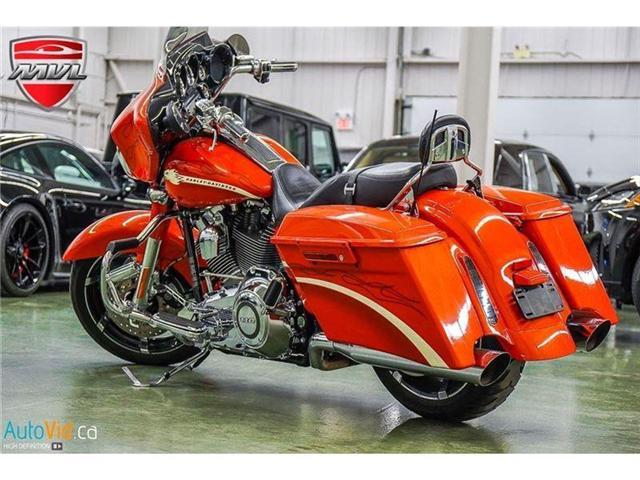 dc520280c8fbc8 ... 2010 Harley-Davidson FLHXSE CVO Electra Glide Screaming Eagle 110 (Stk   1HD1PZ) ...