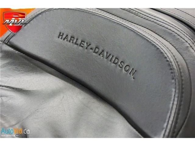 f6aa6daa85d Used Harley-Davidson for Sale in Oakville