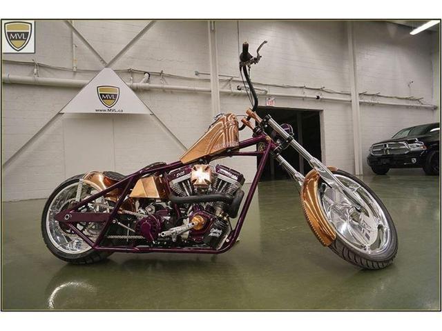 2008 Custom Other - (Stk: 1DOMR080002379) in Oakville - Image 1 of 30
