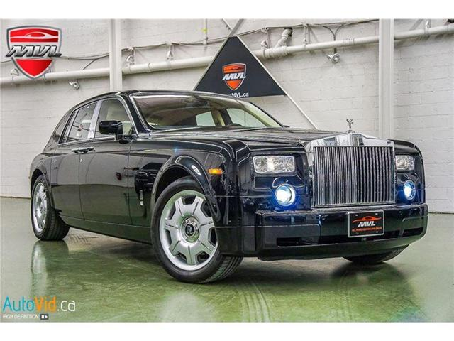 2009 Rolls-Royce Phantom - (Stk: SCA1S6) in Oakville - Image 3 of 41