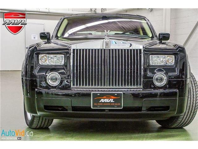 2009 Rolls-Royce Phantom - (Stk: SCA1S6) in Oakville - Image 10 of 41