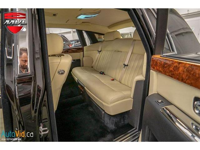 2009 Rolls-Royce Phantom - (Stk: SCA1S6) in Oakville - Image 27 of 41
