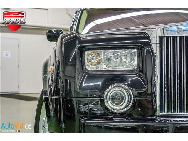 2009 Rolls-Royce Phantom - (Stk: SCA1S6) in Oakville - Image 33 of 41