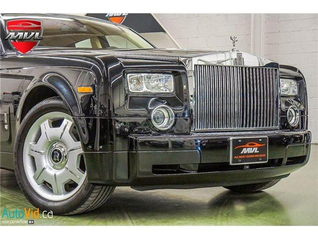 2009 Rolls-Royce Phantom - (Stk: SCA1S6) in Oakville - Image 38 of 41