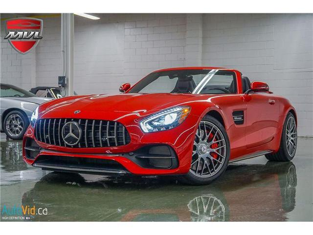 2018 Mercedes-Benz AMG GT C Base (Stk: WDDYK8) in Oakville - Image 2 of 41