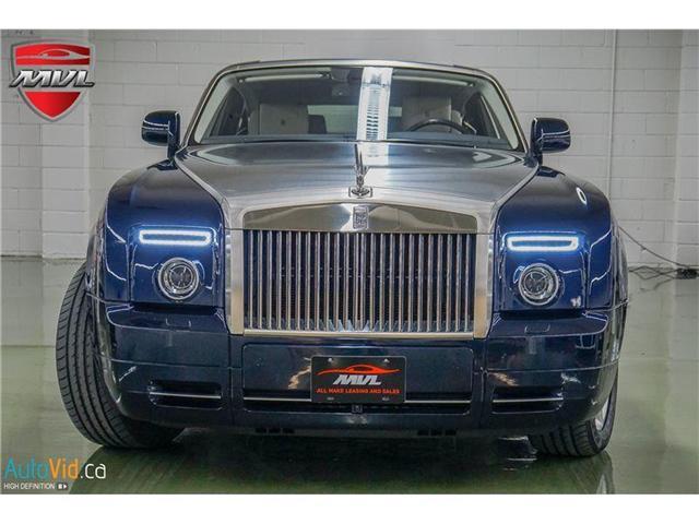 2010 Rolls-Royce Phantom Coupe - (Stk: PhantomNov13) in Oakville - Image 10 of 42
