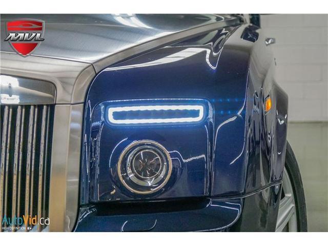 2010 Rolls-Royce Phantom Coupe - (Stk: PhantomNov13) in Oakville - Image 11 of 42