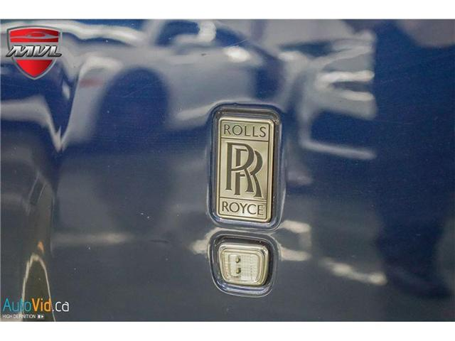 2010 Rolls-Royce Phantom Coupe - (Stk: PhantomNov13) in Oakville - Image 14 of 42