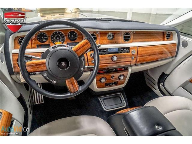 2010 Rolls-Royce Phantom Coupe - (Stk: PhantomNov13) in Oakville - Image 19 of 42