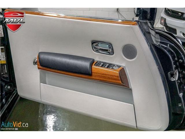 2010 Rolls-Royce Phantom Coupe - (Stk: PhantomNov13) in Oakville - Image 20 of 42