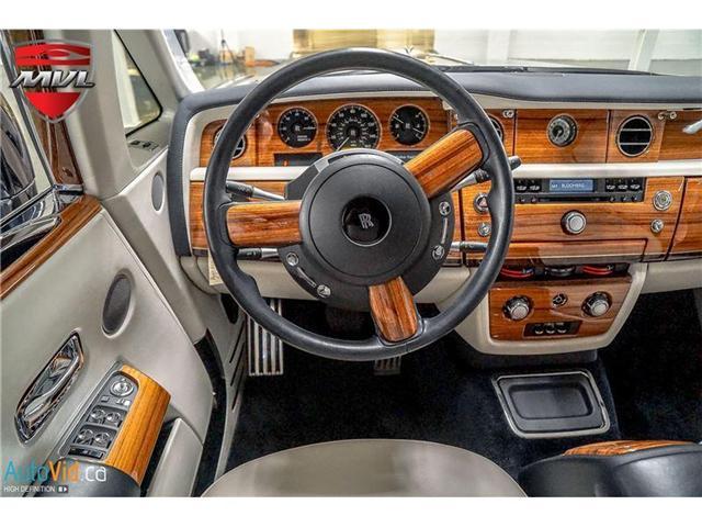2010 Rolls-Royce Phantom Coupe - (Stk: PhantomNov13) in Oakville - Image 21 of 42