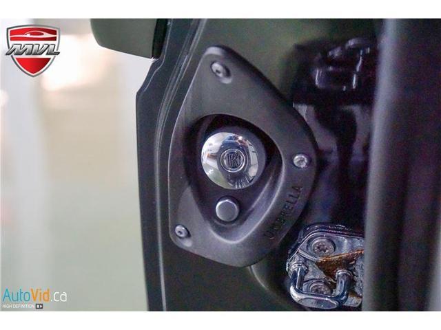 2010 Rolls-Royce Phantom Coupe - (Stk: PhantomNov13) in Oakville - Image 25 of 42
