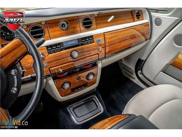 2010 Rolls-Royce Phantom Coupe - (Stk: PhantomNov13) in Oakville - Image 29 of 42