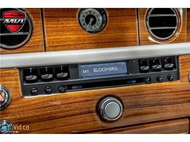 2010 Rolls-Royce Phantom Coupe - (Stk: PhantomNov13) in Oakville - Image 31 of 42
