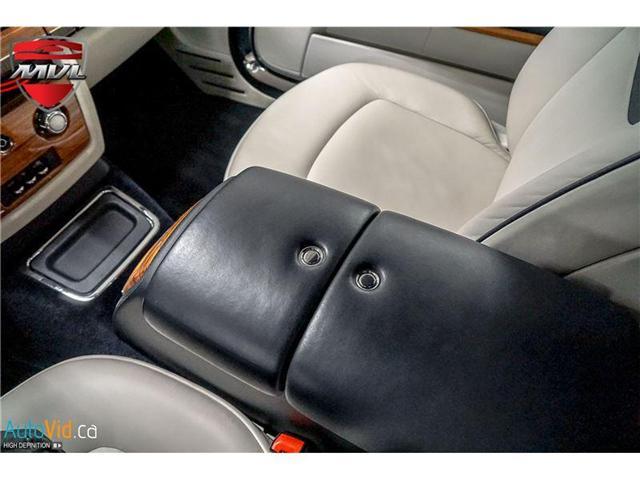 2010 Rolls-Royce Phantom Coupe - (Stk: PhantomNov13) in Oakville - Image 33 of 42