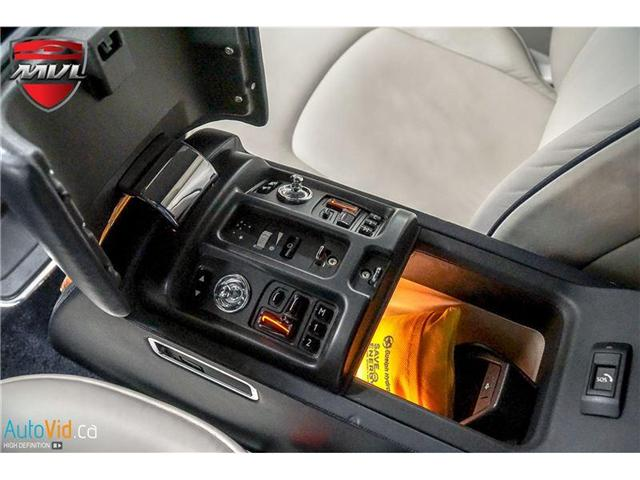 2010 Rolls-Royce Phantom Coupe - (Stk: PhantomNov13) in Oakville - Image 34 of 42