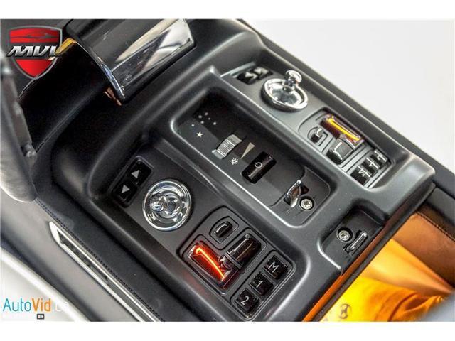 2010 Rolls-Royce Phantom Coupe - (Stk: PhantomNov13) in Oakville - Image 35 of 42