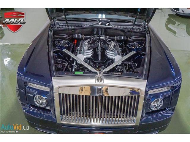 2010 Rolls-Royce Phantom Coupe - (Stk: PhantomNov13) in Oakville - Image 39 of 42