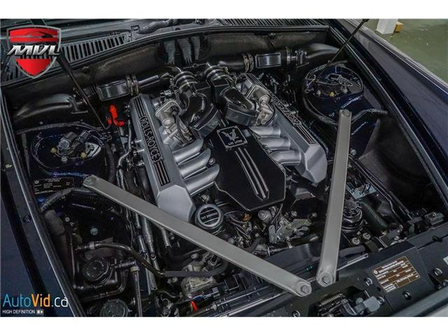 2010 Rolls-Royce Phantom Coupe - (Stk: PhantomNov13) in Oakville - Image 40 of 42