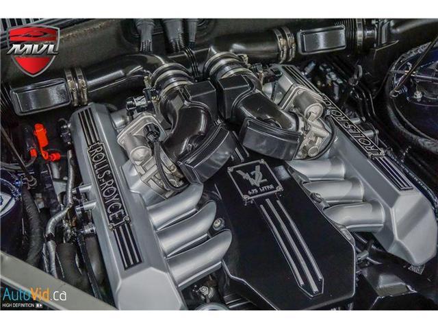 2010 Rolls-Royce Phantom Coupe - (Stk: PhantomNov13) in Oakville - Image 41 of 42