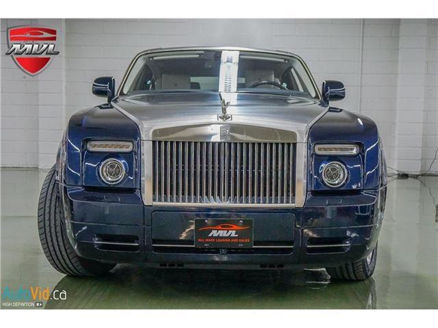 2010 Rolls-Royce Phantom Coupe - (Stk: PhantomNov13) in Oakville - Image 42 of 42