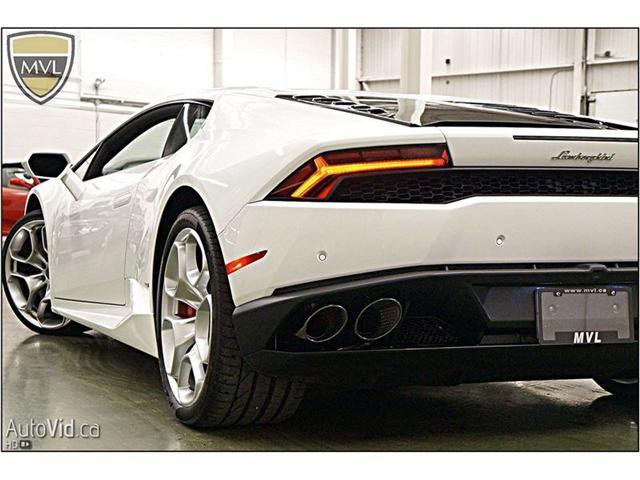 2015 Lamborghini Huracan LP610-4 Coupe (Stk: HuracanOct2) in Oakville - Image 2 of 42