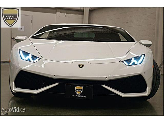 2015 Lamborghini Huracan LP610-4 Coupe (Stk: HuracanOct2) in Oakville - Image 10 of 42
