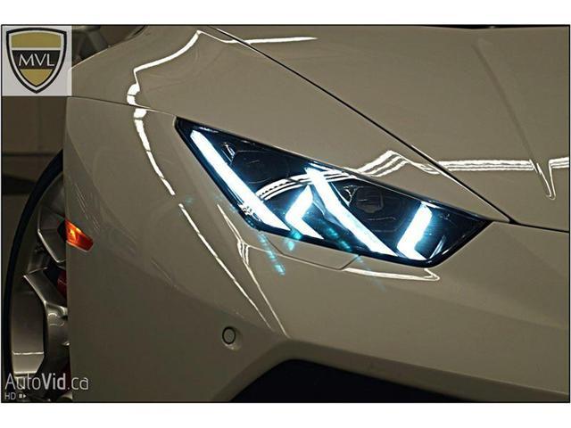 2015 Lamborghini Huracan LP610-4 Coupe (Stk: HuracanOct2) in Oakville - Image 12 of 42