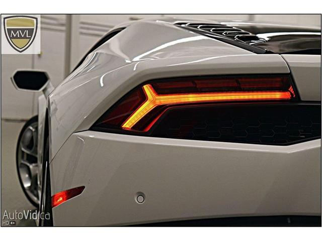 2015 Lamborghini Huracan LP610-4 Coupe (Stk: HuracanOct2) in Oakville - Image 13 of 42