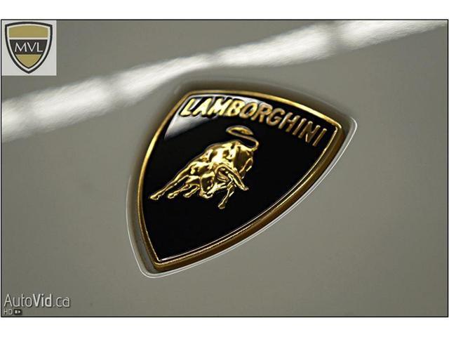 2015 Lamborghini Huracan LP610-4 Coupe (Stk: HuracanOct2) in Oakville - Image 18 of 42