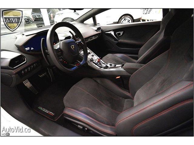 2015 Lamborghini Huracan LP610-4 Coupe (Stk: HuracanOct2) in Oakville - Image 19 of 42