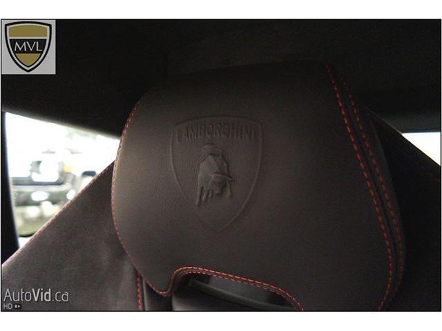 2015 Lamborghini Huracan LP610-4 Coupe (Stk: HuracanOct2) in Oakville - Image 22 of 42