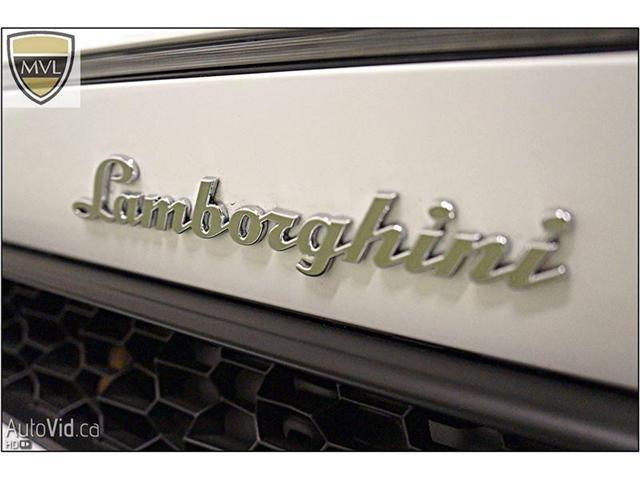 2015 Lamborghini Huracan LP610-4 Coupe (Stk: HuracanOct2) in Oakville - Image 25 of 42