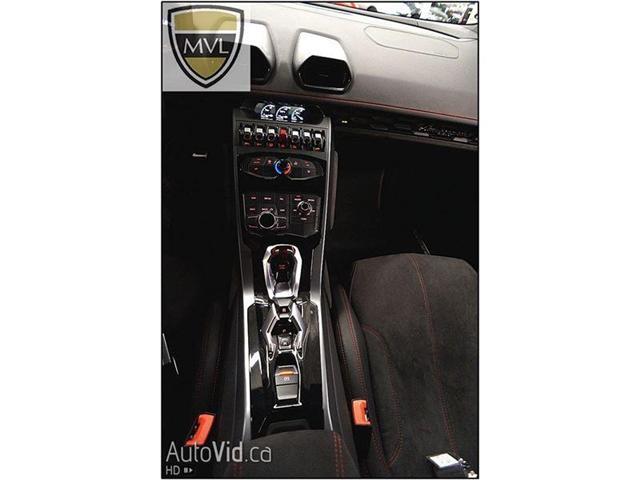 2015 Lamborghini Huracan LP610-4 Coupe (Stk: HuracanOct2) in Oakville - Image 27 of 42