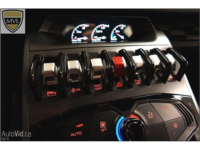 2015 Lamborghini Huracan LP610-4 Coupe (Stk: HuracanOct2) in Oakville - Image 29 of 42