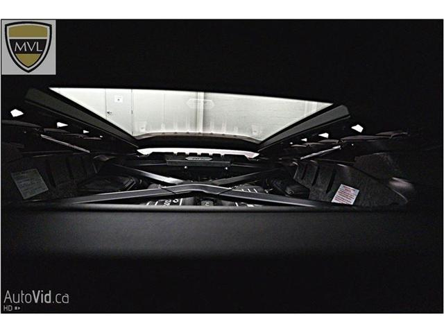 2015 Lamborghini Huracan LP610-4 Coupe (Stk: HuracanOct2) in Oakville - Image 35 of 42
