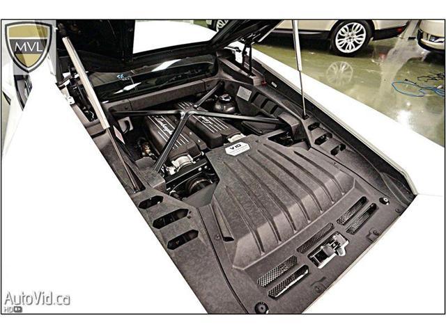 2015 Lamborghini Huracan LP610-4 Coupe (Stk: HuracanOct2) in Oakville - Image 38 of 42