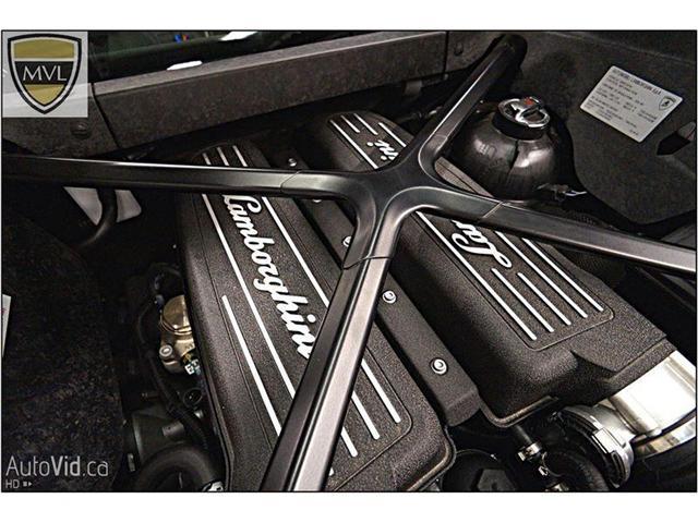 2015 Lamborghini Huracan LP610-4 Coupe (Stk: HuracanOct2) in Oakville - Image 39 of 42