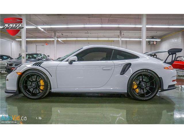 2016 Porsche 911 GT3 RS (Stk: WP0AF2) in Oakville - Image 4 of 44