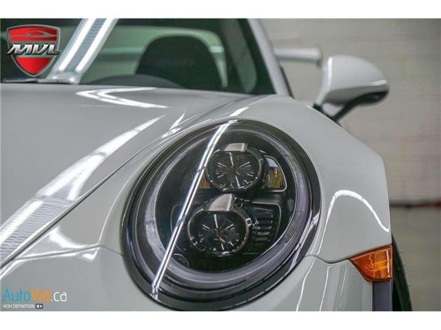 2016 Porsche 911 GT3 RS (Stk: WP0AF2) in Oakville - Image 11 of 44