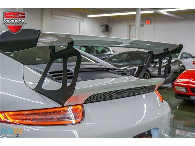 2016 Porsche 911 GT3 RS (Stk: WP0AF2) in Oakville - Image 15 of 44