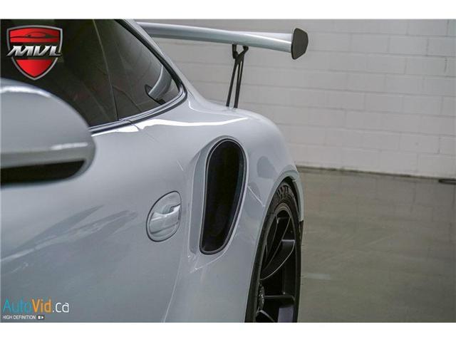 2016 Porsche 911 GT3 RS (Stk: WP0AF2) in Oakville - Image 17 of 44