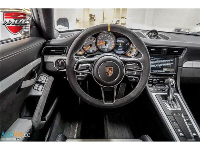 2016 Porsche 911 GT3 RS (Stk: WP0AF2) in Oakville - Image 20 of 44