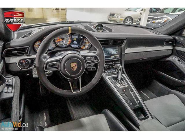 2016 Porsche 911 GT3 RS (Stk: WP0AF2) in Oakville - Image 23 of 44