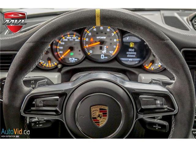 2016 Porsche 911 GT3 RS (Stk: WP0AF2) in Oakville - Image 27 of 44