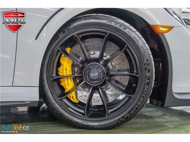 2016 Porsche 911 GT3 RS (Stk: WP0AF2) in Oakville - Image 36 of 44