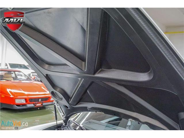 2016 Porsche 911 GT3 RS (Stk: WP0AF2) in Oakville - Image 42 of 44
