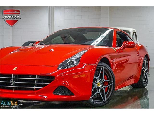 2016 Ferrari California T (Stk: CaliT) in Oakville - Image 1 of 46