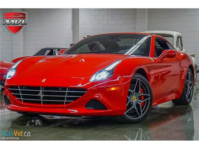 2016 Ferrari California T (Stk: CaliT) in Oakville - Image 2 of 46