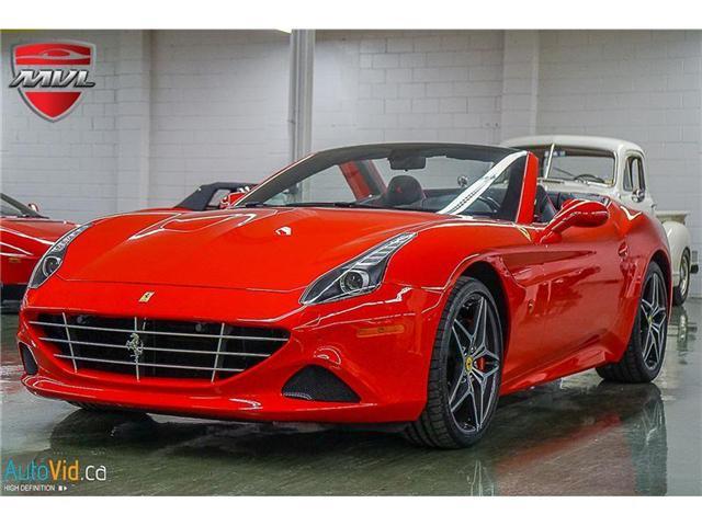 2016 Ferrari California T (Stk: CaliT) in Oakville - Image 3 of 46
